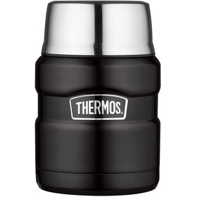 Thermos King Bottle 450ml black